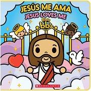Bible Bb's: Jesús me ama