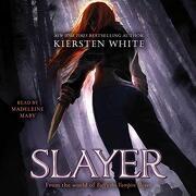 Slayer (Slayer Series, 1) (libro en inglés) (Audiolibro)