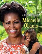 Michelle Obama (Beacon Biography) (libro en inglés)