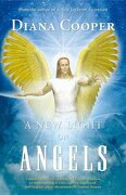 A new Light on Angels (libro en inglés) - Diana Cooper - Findhorn Press Ltd