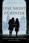 One Night in Winter: A Novel (The Moscow Trilogy) (libro en inglés)