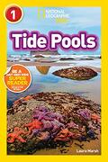 National Geographic Readers: Tide Pools (L1) (National Geographic Readers, Level 1) (libro en Inglés) - National Geographic Kids - National Geographic Kids