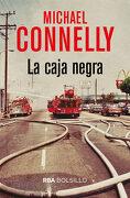 La Caja Negra - Michael Connelly - Rba Bolsillo