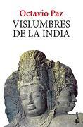 Vislumbres de la India - Octavio Paz - Planeta Pub