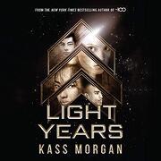 Light Years (Light Years Series, 1) (libro en inglés) (Audiolibro)