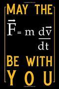 May the (F=Mdv (libro en inglés)