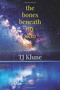 The Bones Beneath my Skin (libro en inglés)