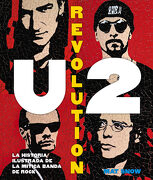 U2 Revolution - Mat Snow - Grijalbo