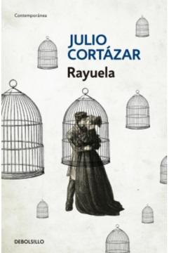 portada Rayuela