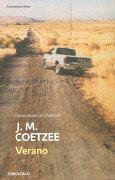 Verano - J.M. Coetzee - Penguin Random House