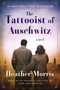 The Tattooist of Auschwitz: A Novel (libro en inglés)