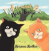 Lulu and boo Meet Banjo (libro en inglés)