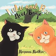 Lulu and boo Meet Banjo (libro en inglés)