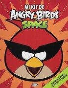 Mi kit de Angry Birds Space - Editor - Vergara Y Riba