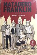 Matadero Franklin - Simón Soto - Planeta