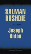 Joseph Anton (Literatura Random House) - SALMAN RUSHDIE - Mondadori