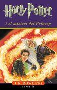 Harry Potter i el Misteri del Príncep - J. K. Rowling - Editorial Empúries