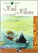 The Wind in the Willows. Material Auxiliar. (Black Cat. Green Apple) - Cideb Editrice,The Black Cat Publishing - Editorial Vicens Vives
