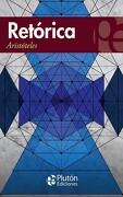 Retorica (Spanish Edition) - Aristoteles - Pluton