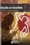 Estudio en Escarlata - Arthur Conan Doyle - Plutón Ediciones
