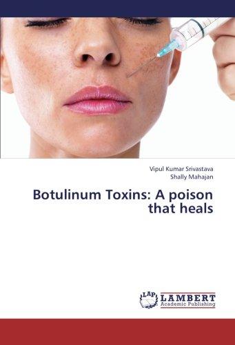 Botulinum toxins: a poison that heals; srivastava vipul kumar