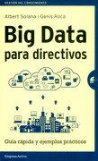 Big Data Para Directivos - Genis Roca - Empresa Activa