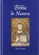 Biblia de Navarra (Edicion Popular) - Varios Autores - Midwest Theological Forum