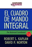El Cuadro de Mando Integral - Robert S. Kaplan,David P. Norton - Gestion 2000