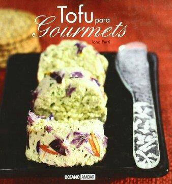 portada Tofu Para Gourmets