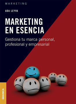 portada Marketing en Esencia