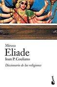 Diccionario de las Religiones - Mircea Eliade - Booket Paidos
