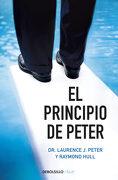 El Principio de Peter - Laurence Peter,Raymond Hull - Debolsillo