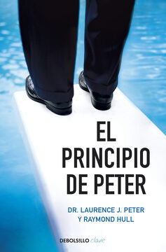 portada El Principio de Peter