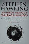 Agujeros Negros y Pequenos Unviersos - Stephen Hawking - Critica