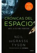 Cronicas del Espacio - Neil Degrasse Tyson - Critica