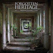Forgotten Heritage (libro en inglés) - Varios Autores - Jonglez
