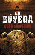 La Bóveda (Umbriel Thriller) - Boyd Morrison - Umbriel
