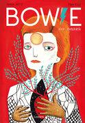 Bowie (Álbum Ilust. David Bowie) - María Hesse - Lumen