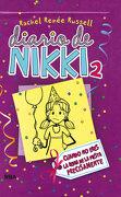 Diario de Nikki 2: Crónicas de una Chica que no es Precisamente la Reina de la Fiesta - Rachel Renee Russell - Molino