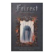 Fairest - International Edition (The Lunar Chronicles) (libro en Inglés) - Marissa Meyer - Macmillan Usa