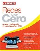 Redes Desde Cero Armado y Configuracion de Redes Hoga Reñas y Wi-Fi - Users Staff - Creative Andina Corp.