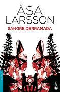 Sangre Derramada - Asa Larsson - Booket