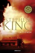 La Tienda - Stephen King - Debolsillo