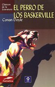 El Perro de los Baskerville - Sir Arthur Conan Doyle - Edimat Libros