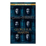 Game of Thrones (libro en Inglés) - George R. R. Martin - Bantam Books