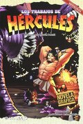 Los Trabajos de Hércules - Martin Powell - Latinbooks International