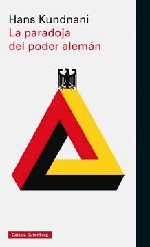 portada La Paradoja del Poder Alemán