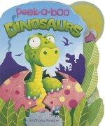 Peek-A-Boo Dinosaurs (Charles Reasoner Peek-A-Boo Books) (libro en inglés) - Charles Reasoner - Picture Window Books