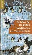 El Libro de los Gatos Habilidosos del Viejo Possum - T. S. Elliot / Yang Hye-Won - Una Luna