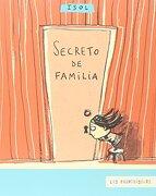 Secreto de Familia - Isol - Fondo De Cultura Económica